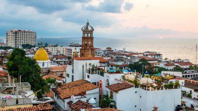 בפוארטו-ואלרטה, מקסיקו. צילום: shutterstock