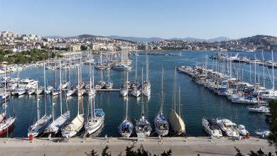 אניות הקרוז ישובו לפקוד את נמלי טורקיה לאחר הפסקה של שנתיים. צילום: שאטרסטוק
