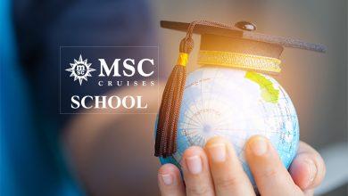 MSC ישראל תפתח בית ספר לסוכנים. צילום: shutterstock